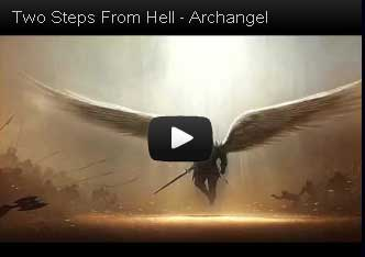 Archangel two steps from hell wallpaper